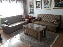 Stilno oblazinjeno pohištvo