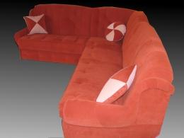 Obnova sedežnih garnitur